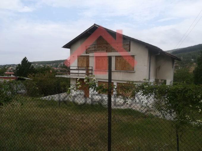 къща в село Градец