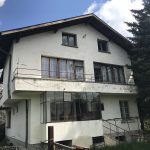 Къща в град Божурище