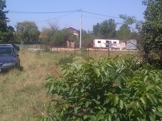 парцел в село Волуяк