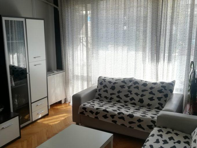 Тристаен апартамент в Надежда 1