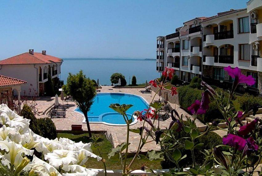 Апартаменти в апартахотели на южното черноморие