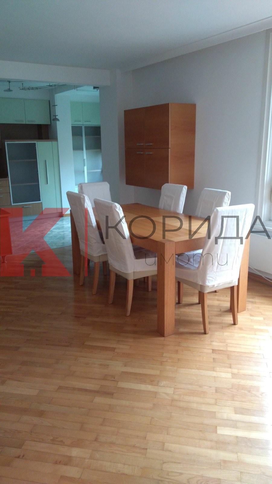 3-стаен апартамент на ул. Солун