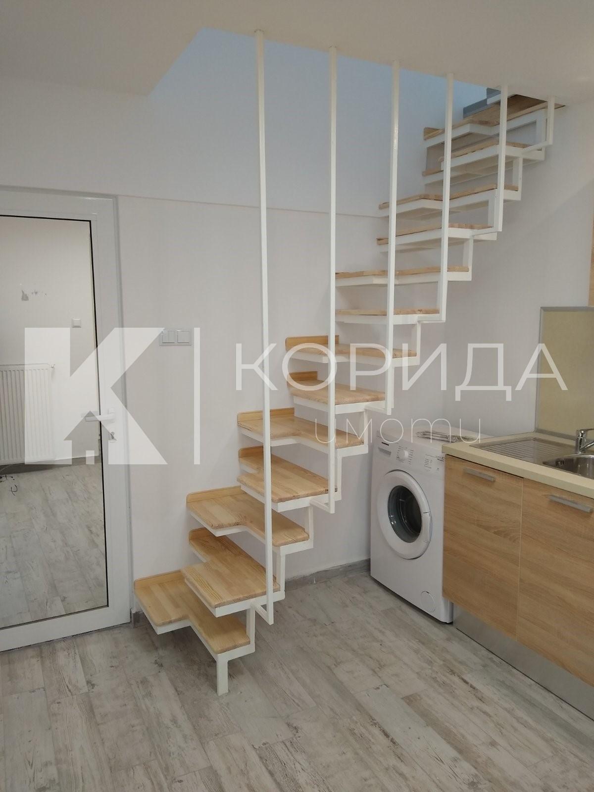 3-стаен апартамент в кв. Симеоново