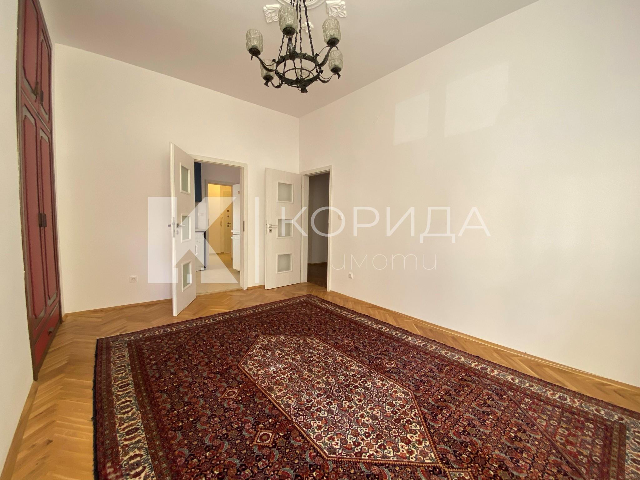 2-стаен апартамент на ул. Иван Денкоглу