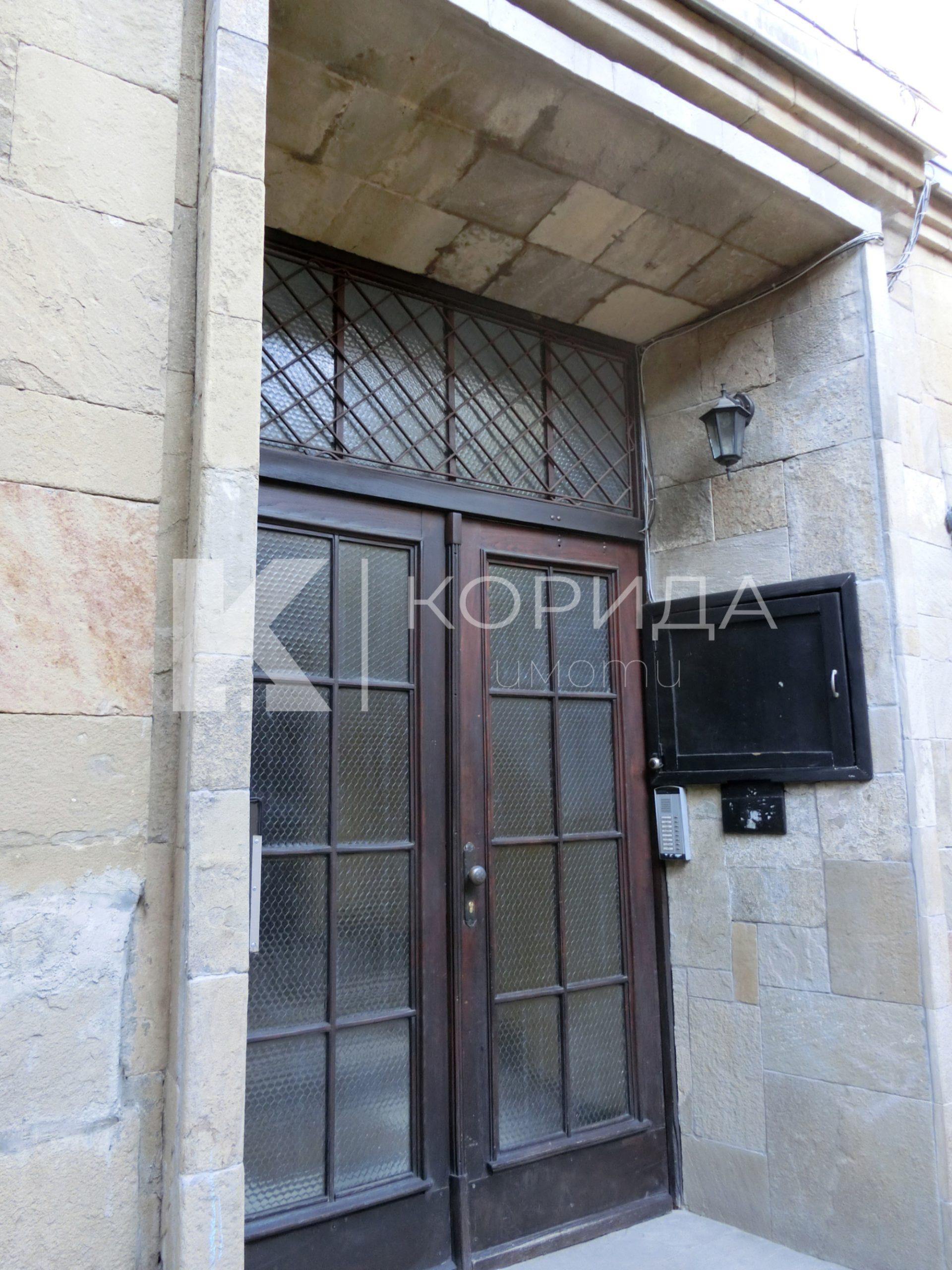 3-стаен апартамент на ул. Цанко Церковски