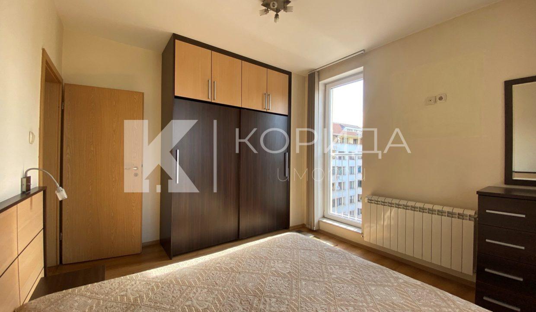 четиристаен апартамент на ул. Слатинска и ул. Гео Милев
