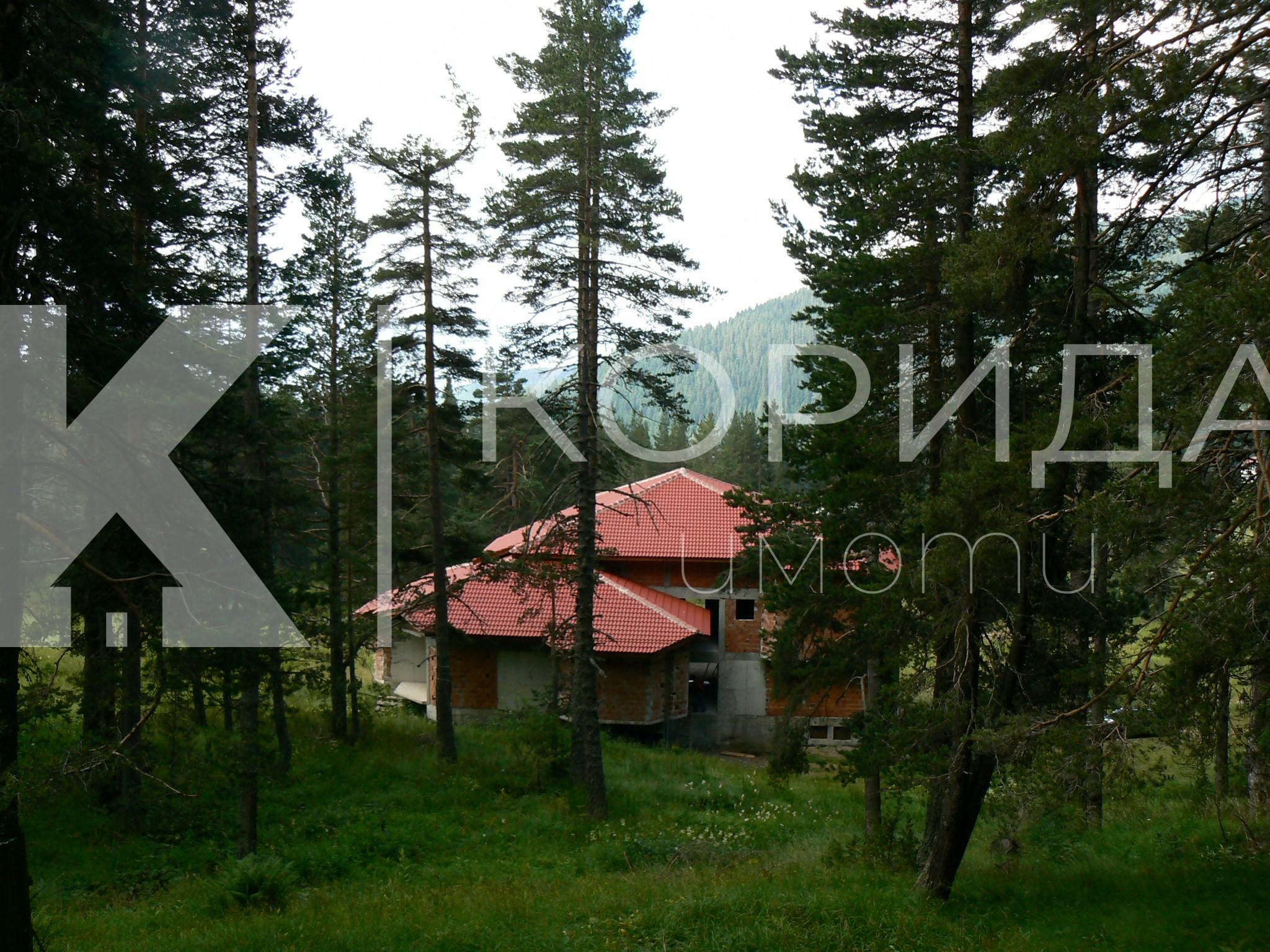 Хотел в курорт Семково
