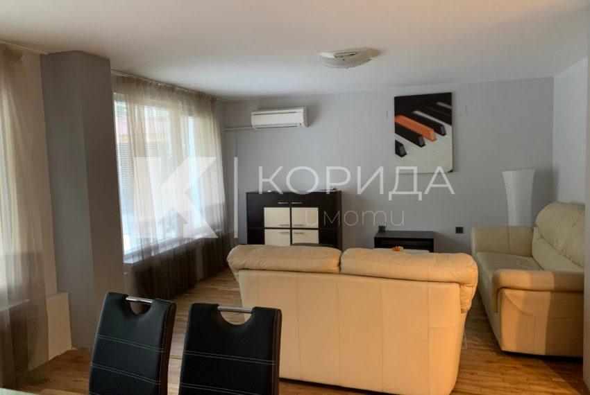 двустаен апартамент в Лозенец1