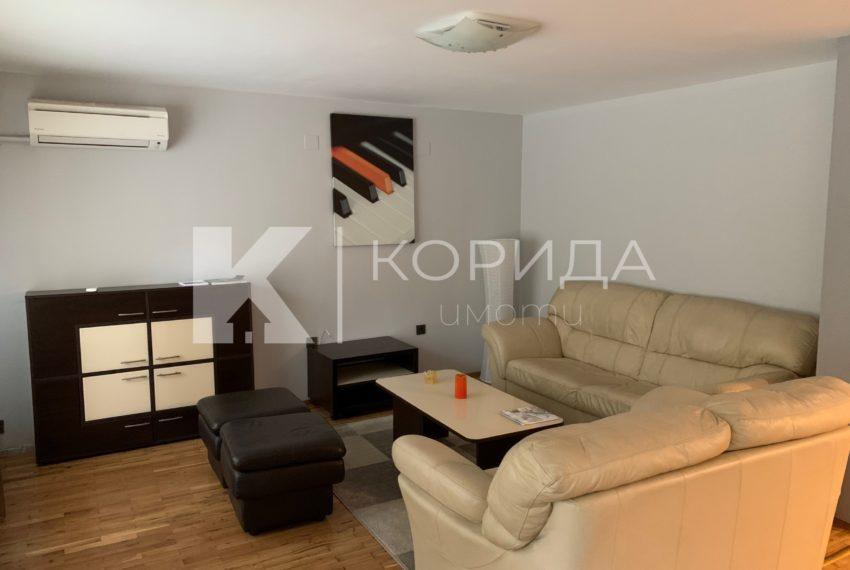 двустаен апартамент в Лозенец7