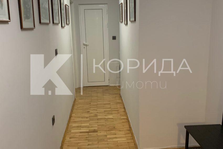 двустаен апартамент в Лозенец8