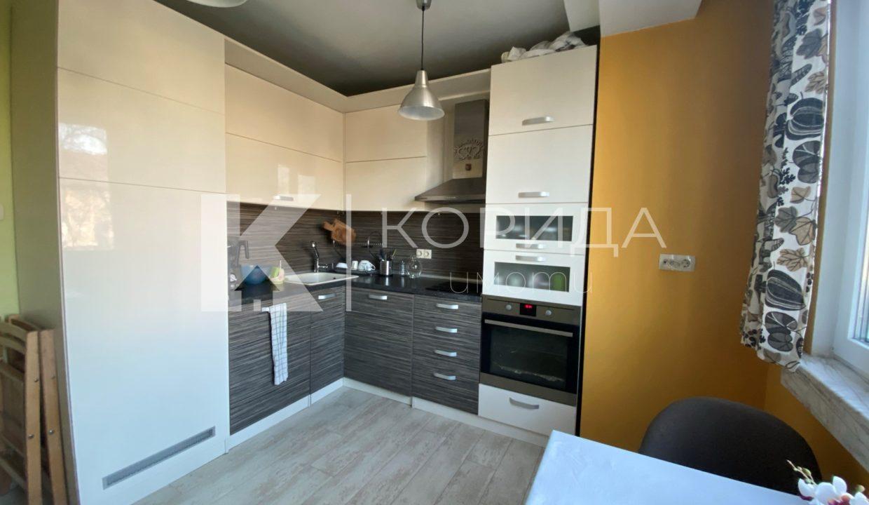 двустаен апартамент на бул. Данаил Николаев