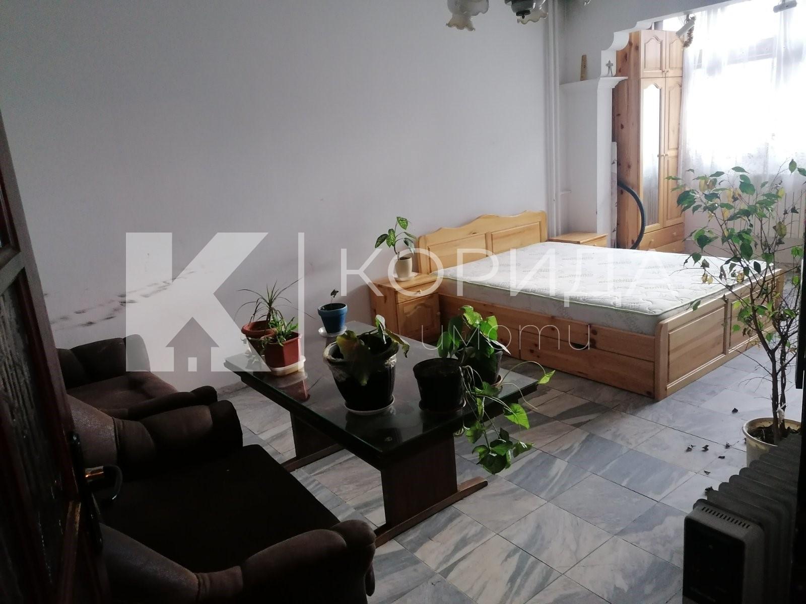Двустаен апартамент в район Мусагеница