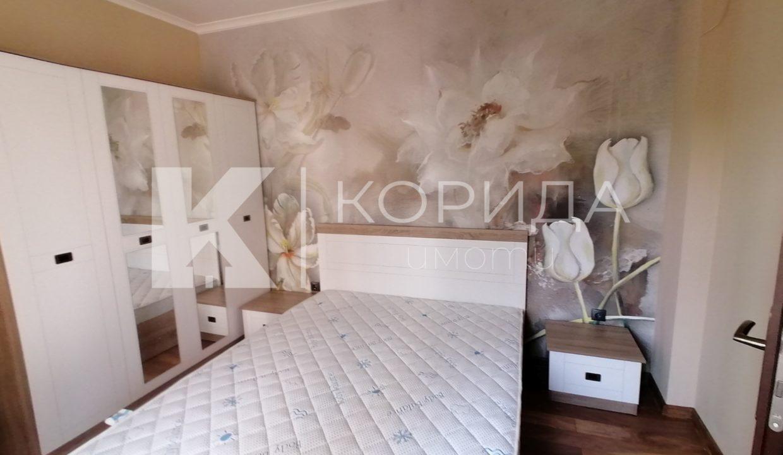 луксозен четиристаен апартамент на ул. Граф Игнатиев