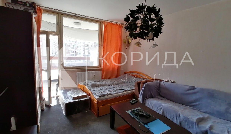 двусатен апартамент в Зона Б5