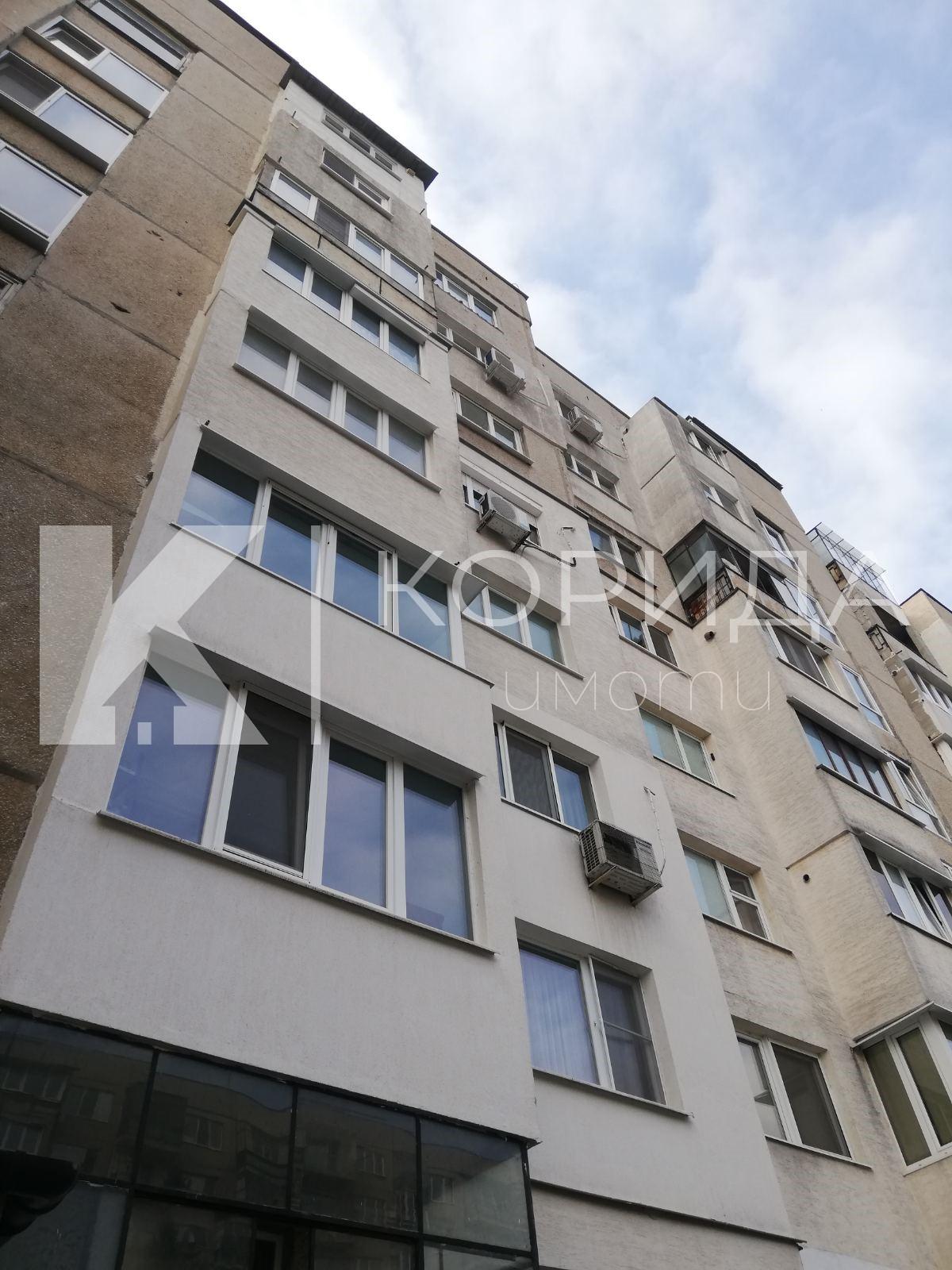 3-стаен апартамент в ж.к. Люлин 6